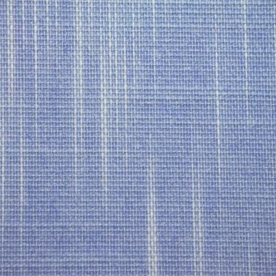 Panneaux Japonais Filtrant Bleu 4112