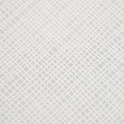 Filtrant Blanc Motifs 3807