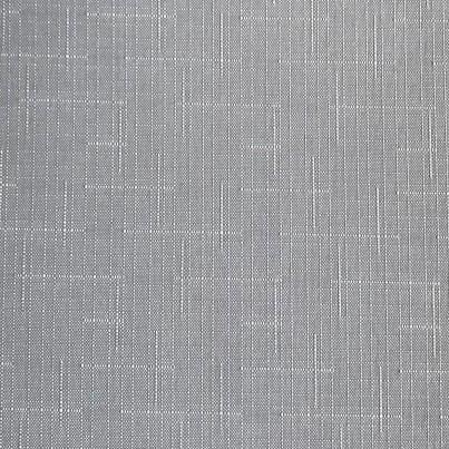 Store Californien Trapèze Filtrant Gris Motif 3924